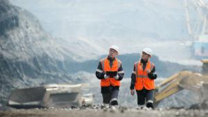 Mining exploration